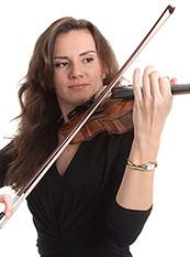 "Orlando Philharmonic Presents ""Rimma Plays Mendelssohn"""