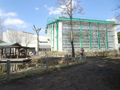 足立生物園