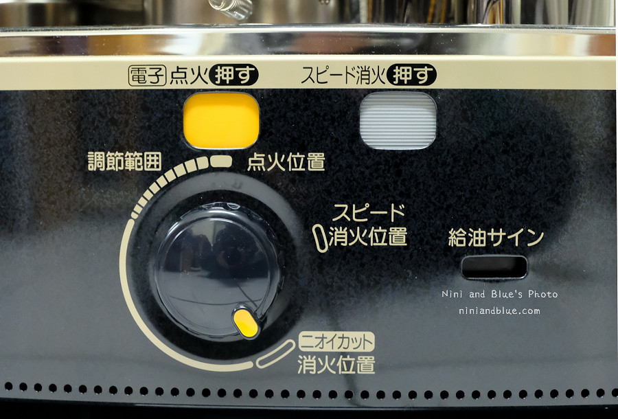 corona煤油暖爐.日本暖爐推薦02