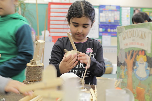 Moberly kindergarten new curriculum