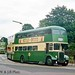 08-75 517WY Leyland PD3/4 at Christ Church, Doncaster.