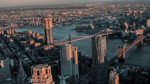 New York Study Abroad