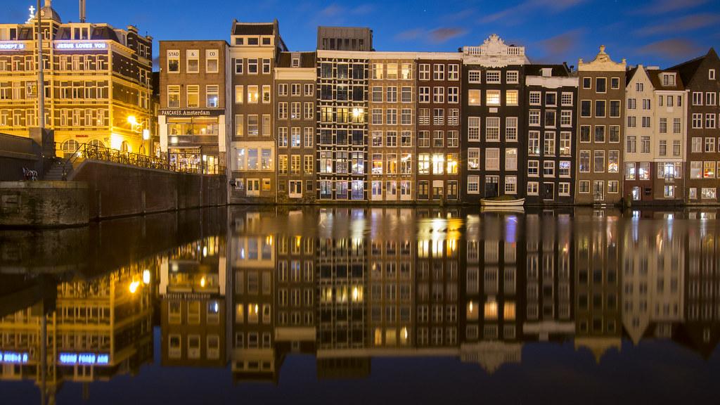 Belle Vue Hotel Amsterdam