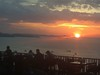 Sunsets Pattaya