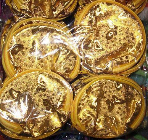 dompet reslitang emas