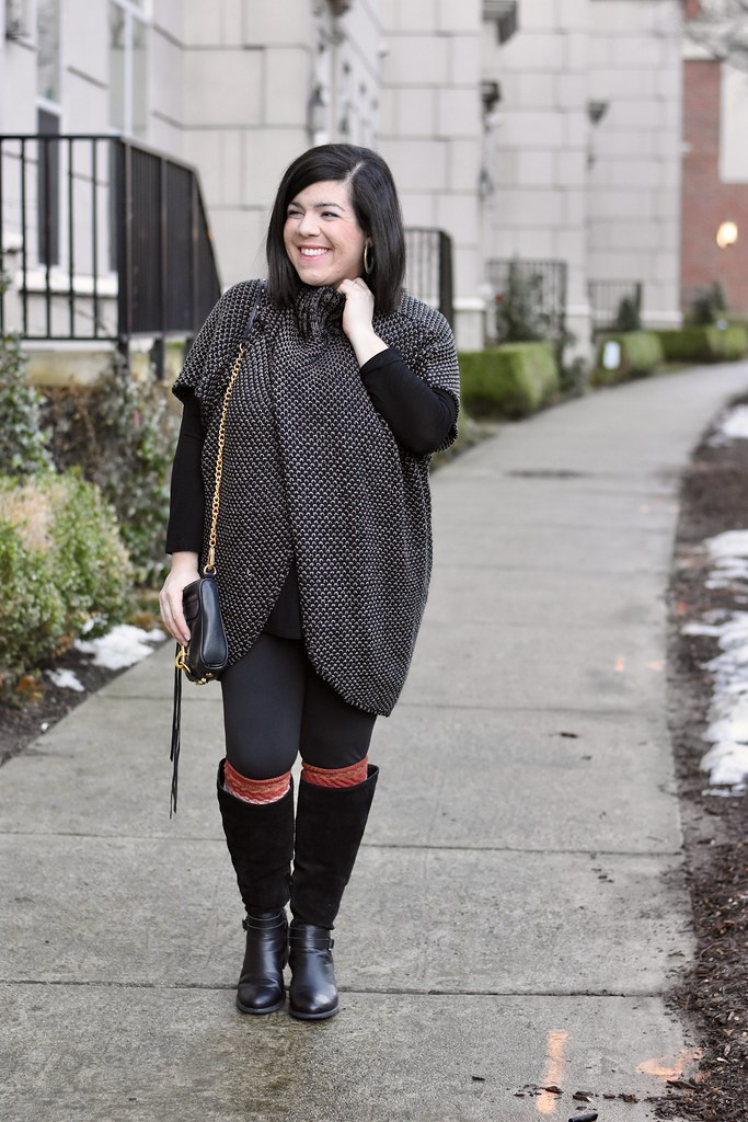 Tunic Sweater-@headtotoechic-Head to Toe Chic
