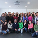 29/01/2018 - Estudiantes de postgrado de la Universidad Andrés Bello participan en Deusto en un curso de formación continua sobre innovación y liderazgo educativo