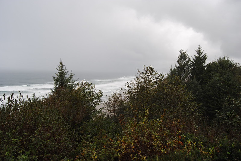 Andersons View Point, Tillamook, OR