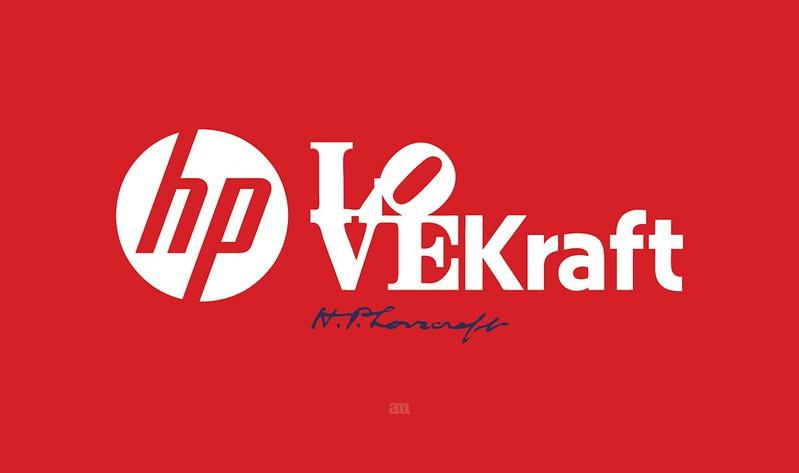 hp LOVE Kraft