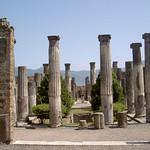 Italy - Pompeii 1