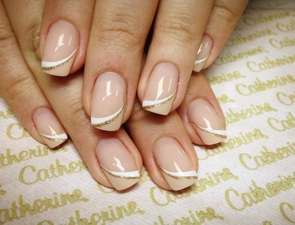 top 45 creative gel nail art designs gallery - Gel Nail Design Ideas