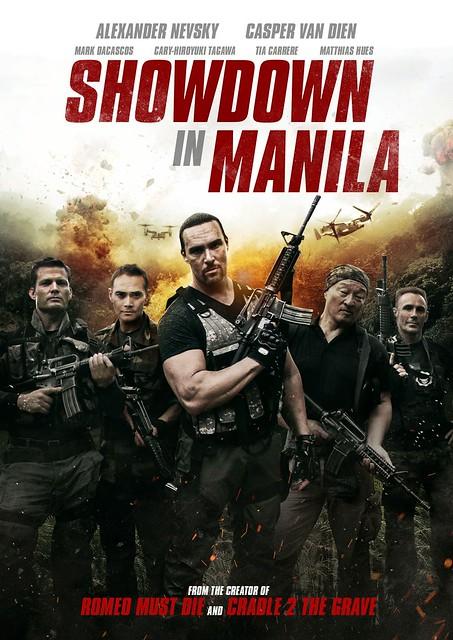 ShowdownInManilaPoster