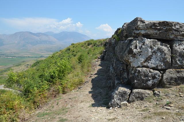 Phoenice, Epirus, Albania