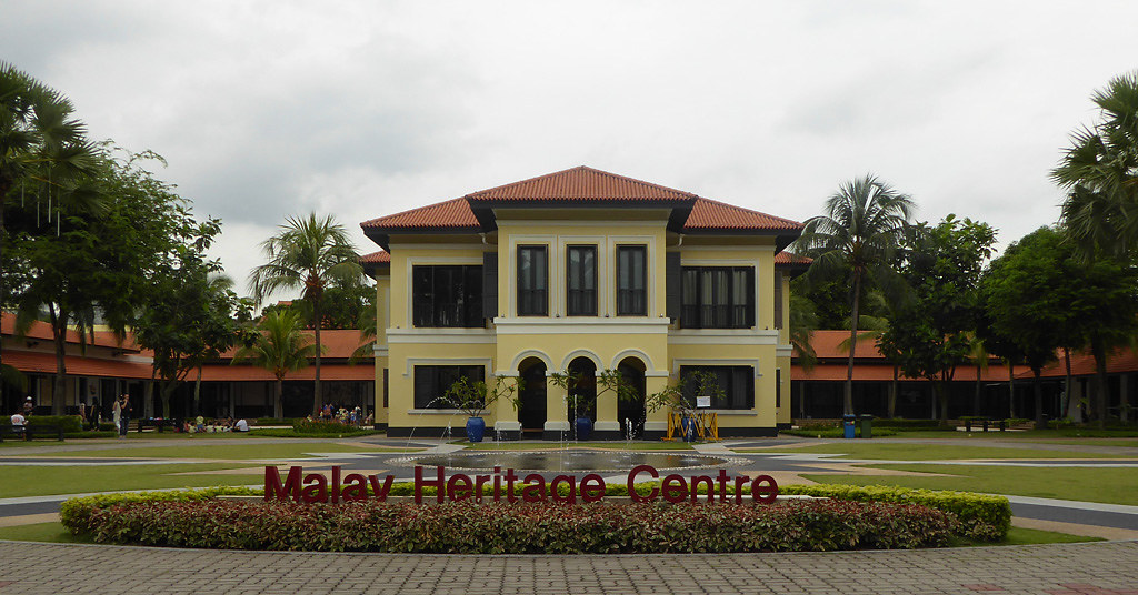 Balestier Hotel in Singapore | Quality Hotel Marlow