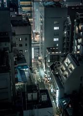 Ginza, Tokyo. Sep 2017.
