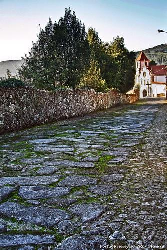 Estrada Romana de Orgens - Portugal 🇵🇹