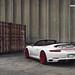 Porsche 991 C4GTS on ANRKY AN30