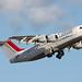 EI-RJS British Aerospace 146 Avro RJ85 Cityjet