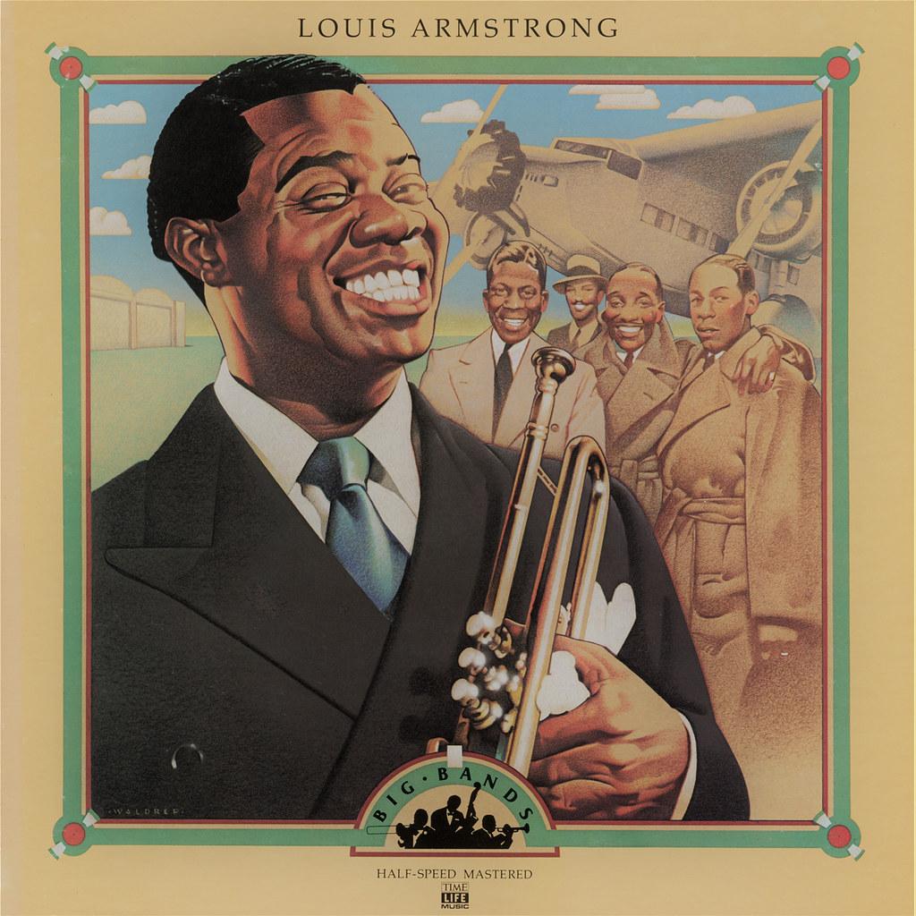 Big Bands: Louis Armstrong