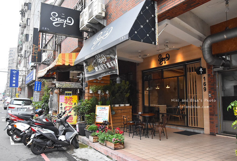 台中咖啡 stay in  cafe  逢甲03