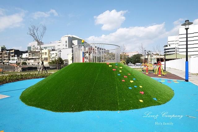 鶯歌鳳福公園17