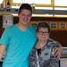 IMG_6121 oma en kleinzoon