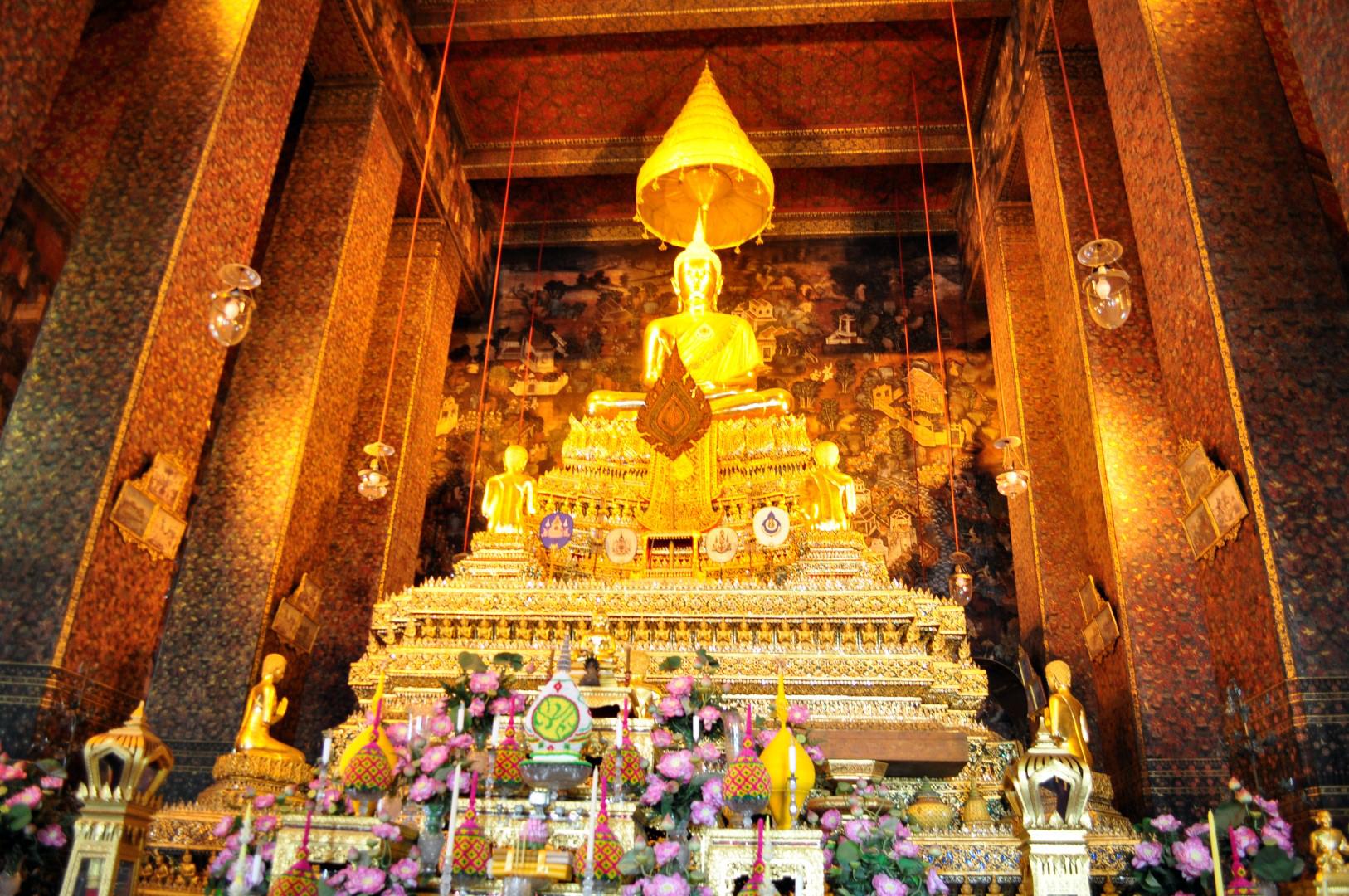 Qué hacer en Bangkok, qué ver en Bangkok, Tailandia qué hacer en bangkok - 39684319385 9ca32f7128 o - Qué hacer en Bangkok para descubrir su estilo de vida