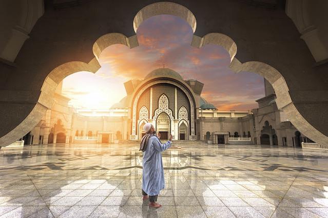 Lo que significa la palabra Islam
