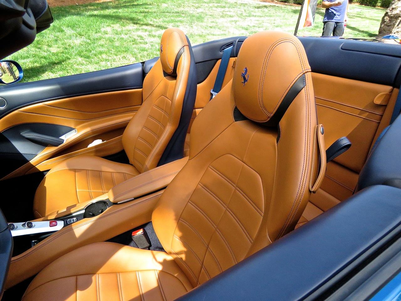 Ferrari California T Review 4