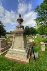 Elbridge Gerry grave