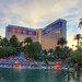 The Mirage Hotel & Casino - Las Vegas, Nevada
