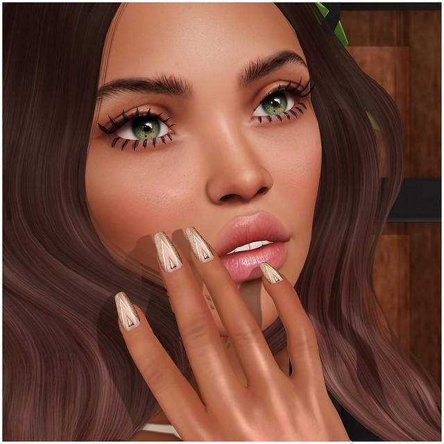 [theSkinnery] Jaclyn (LeLutka) @ ULTRA_closeup