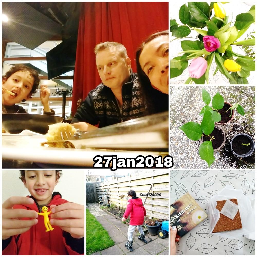 27 jan 2018 Snapshot