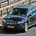 Jeep Compass 2.4 - 01-TTZ-3 - Netherlands