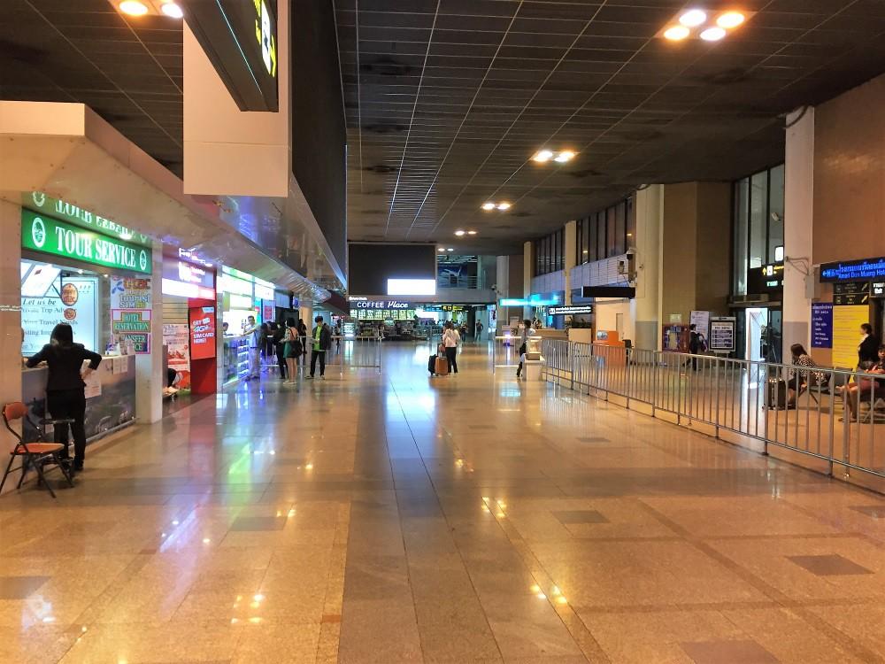 ドンムアン国際空港_4