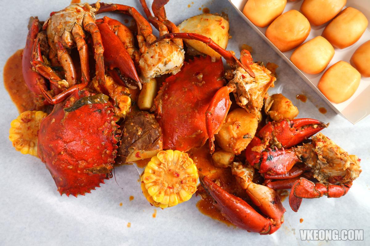 Crab-Factory-Creamy-Asam-Pedas-Sauce
