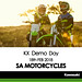 KAWASAKI DEALER EVENT – SA Motorcycles – Come and Try KX Demo day  – 18th February