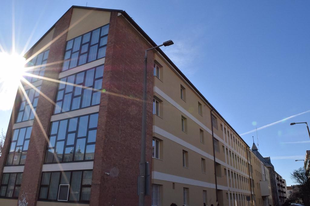 Maróthi Kollégium képek
