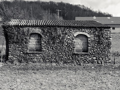 Farm Building near Bazus-Neste - Photo of Hautaget