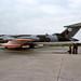 Handley Page Victor K2 XL162 St Mawgan 14-7-77
