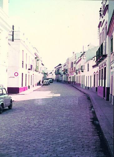 Callejero histórico: La calle del Canónigo (y II)
