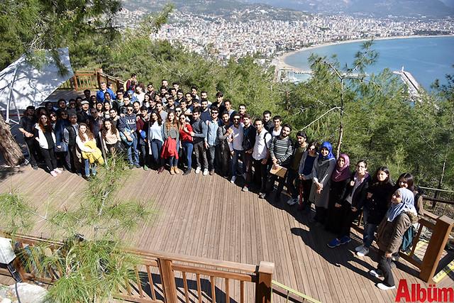 Alanya Belediyesi üniversitelerle işbirliği haberi
