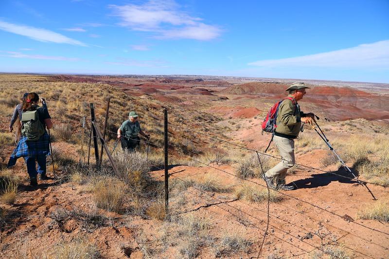 IMG_7806 Guided Off the Beaten Path Hike: Petroglyph Mesa