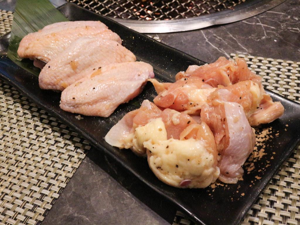 原月日式頂級帝王蟹燒烤吃到飽 (123)