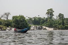 Lobé Falls