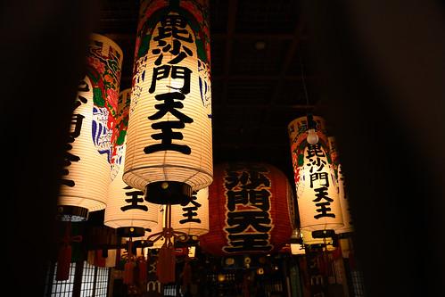 20180106 Mikawa temple 1