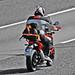 KTM Motorcycle - TS UT 15 - Traunstein District, Bavaria, Germany