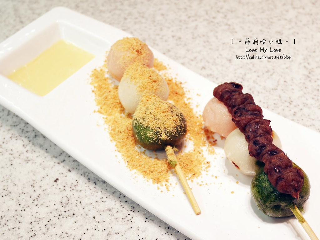 台北西門站附近美食餐廳壽司sushi推薦點爭鮮 (6)