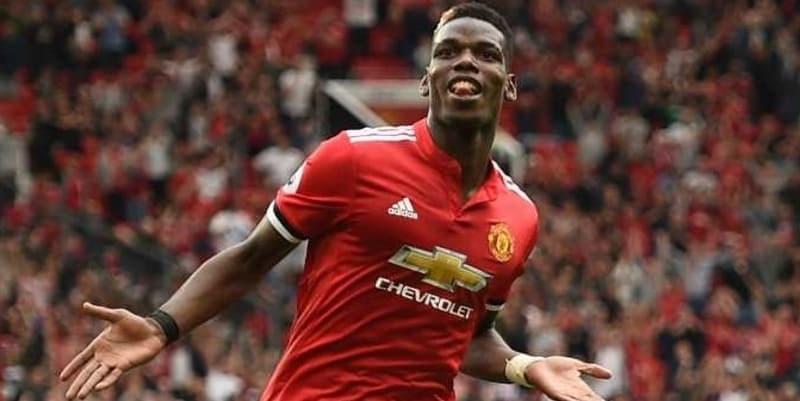 Alasan Mourinho Gantikan Pogba Usai Man United Kebobolan