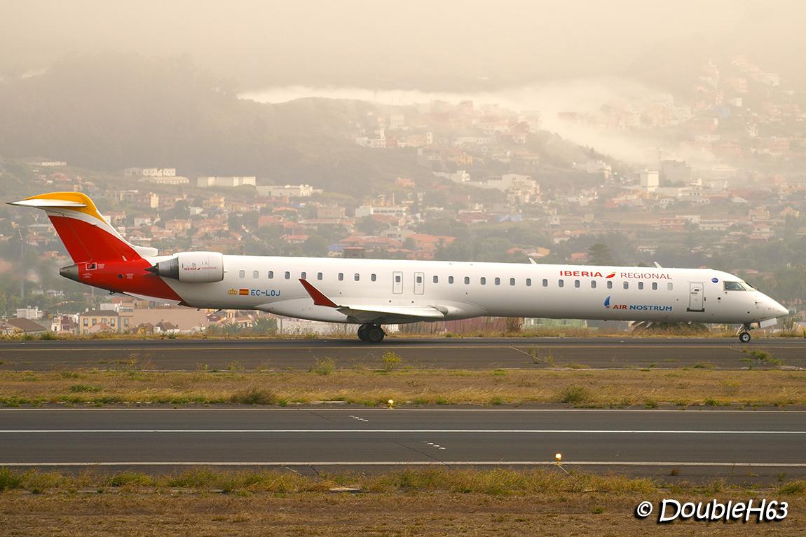 EC-LOJ CRJ1000 ANE TFN